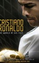 Cristiano Ronaldo World at His Feet Türkçe Dublaj izle