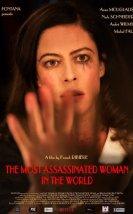 Dünya'nın En Çok Öldüren Kadını izle