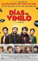 Plak Günleri – Días de vinilo (2012) Türkçe Dublaj İzle