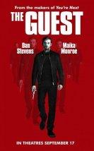 The Guest (2014) Altyazılı izle