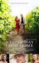 Evden Uzakta – A Long Way from Home (2013) Türkçe Dublaj İzle