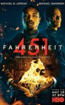 Fahrenheit 451 izle