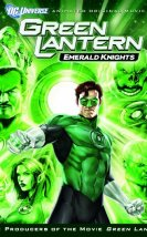 Green Lantern: Emerald Knights İzle