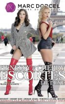 Henessy and Cherry Escorts Deluxe Erotik Film izle