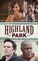 Highland Park (2013) Türkçe Dublaj İzle