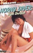 Horny Diver Tight Shellfish izle