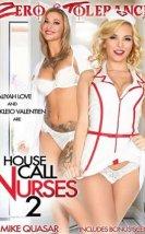 House Call Nurses 2 Erotik Film izle