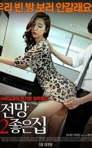 House With A Good View 2 Erotik Film izle