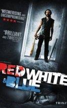 Kırmızı Beyaz ve Mavi Türkçe Dublaj izle