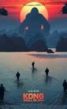 Kong Kafatası Adası izle