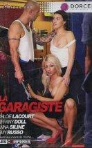 La Garagiste Erotik Film izle