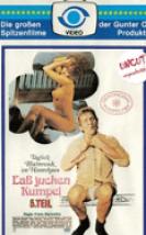Laß jucken, Kumpel 5: Der Kumpel läßt das Jucken nicht erotik film izle