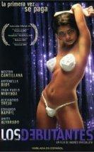 Los Debutantes Erotik Film izle