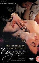 L'educazione sentimentale di Eugenie Erotik Film izle