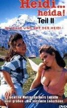 Heidi, Teil 5: und die lustigen Spritzbuben der Berge Erotik Film izle