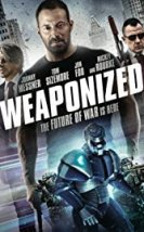 Weaponized – Swap izle