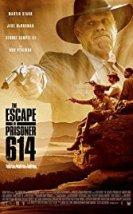 The Escape of Prisoner 614 izle