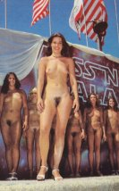 Miss Nude America Erotik Film izle