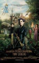 Bayan Peregrine'in Tuhaf Çocukları izle