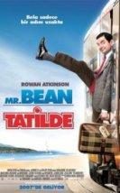 Mr Bean Tatilde Türkçe Dublaj izle