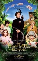 Büyük Patlama – Nanny McPhee Film izle