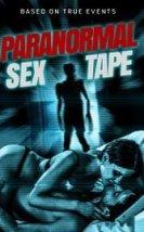 Paranormal Sex Tape Erotik Film izle