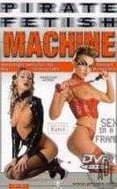 Pirate Fetish Machine 5: Sex in a Frame +18 Film izle