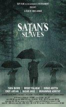 Satan's Slaves izle