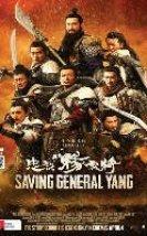Saving General Yang izle