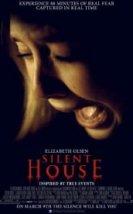 Sessiz Ev – Silent House 2013 Türkçe Dublaj izle