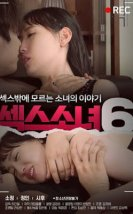 Sex Girl 6 izle