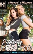 Sibling Rivalry 3 Erotik Film izle