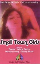 Small Town Girls (1979) Erotik izle