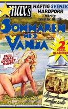 Sommaren med Vanja (1980) izle