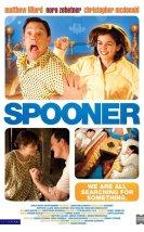 Spooner Türkçe Dublaj İzle