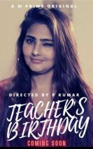 Teachers Birthday izle