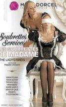 The Lady's Maids Erotik Film izle