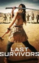 The Last Survivors The Well 2014 izle