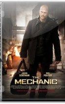 The Mechanic filmi izle