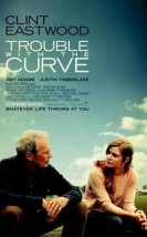 Trouble with the Curve izle