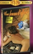 Une Femme d'affaire très spéciale (1980) Erotik Film izle