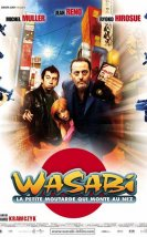 Wasabi filmi izle