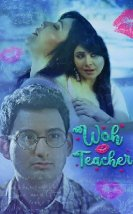 Woh Teacher izle