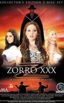 Zorro : A Pleasure Dynasty Parody Erotik Film izle
