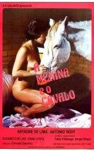 A Menina e o Cavalo erotik film izle