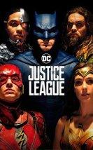 Justice League: Adalet Birliği izle
