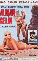 Alman Gelin 1977 yeşilçam film izle