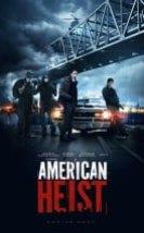 American Heist İzle