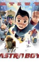Astro Boy Filmi izle