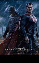 Batman ve Süperman Adaletin Şafağı izle